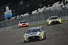 VLN Mercedes puas pada debut AMG GT4