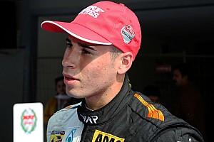 فورمولا 3 الأوروبية أخبار عاجلة ماوسون حامل لقب الفورمولا 4 يترقى للمنافسة في موسم 2017 للفورمولا 3