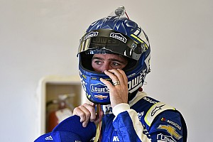NASCAR Cup Interview Jimmie Johnson on retirement: