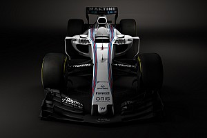 Formula 1 Analysis Tech analysis: Dissecting the new Williams FW40