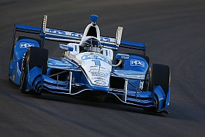 IndyCar Breaking news Pagenaud uncertain of Penske dominance, expects Ganassi challenge