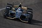 IndyCar Hildebrand returns for Phoenix this weekend