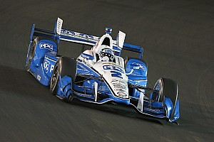 IndyCar Breaking news Newgarden, Power call for IndyCar to improve oval qualifying system
