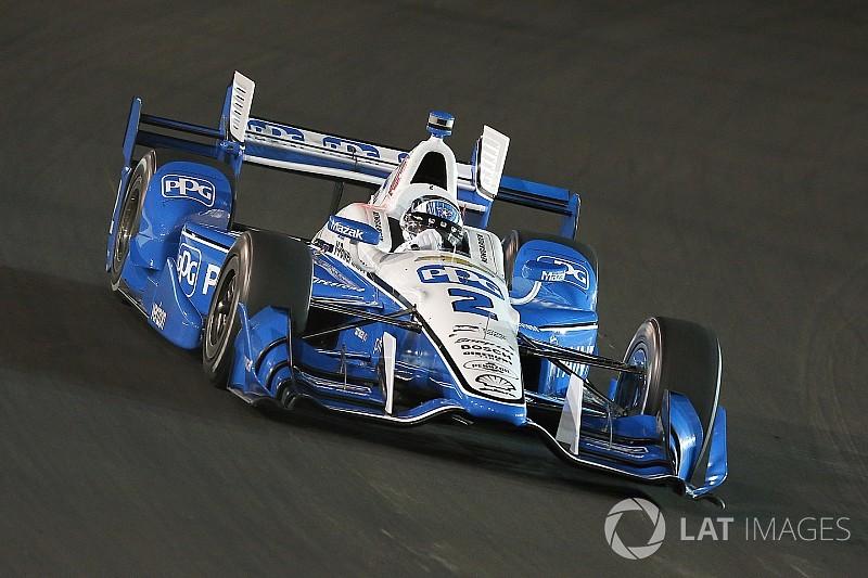 IndyCar на Гейтвей: Ньюгарден здобув перемогу та укріпив лідерство
