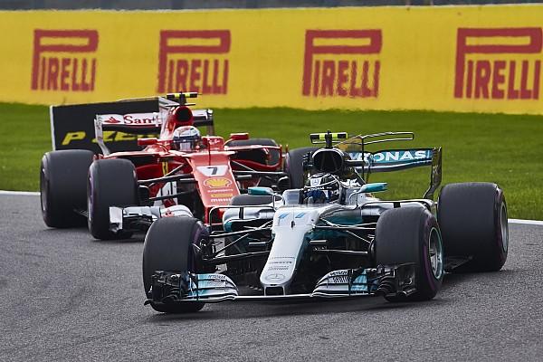 """Формула 1 Коментар Хаккінен пообіцяв """"найзапеклішу"""" боротьбу між Mercedes і Ferrari"""