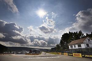 فورمولا 1  الأكثر تشويقاً بالصور: ترتيب شبكة انطلاق سباق جائزة بلجيكا الكبرى