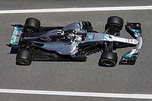 """【F1】ボッタス「ホイールベースの""""長さ""""は、モナコで弱点にならない」"""
