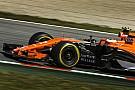 McLaren siap bawa update baru untuk Monako
