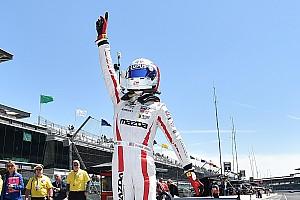 Askew consigue el doblete en Indy en la USF2000