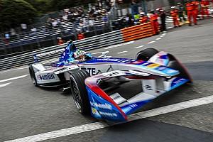 Formel E News BMW bestätigt Werkseinsatz in der Formel E ab 2018