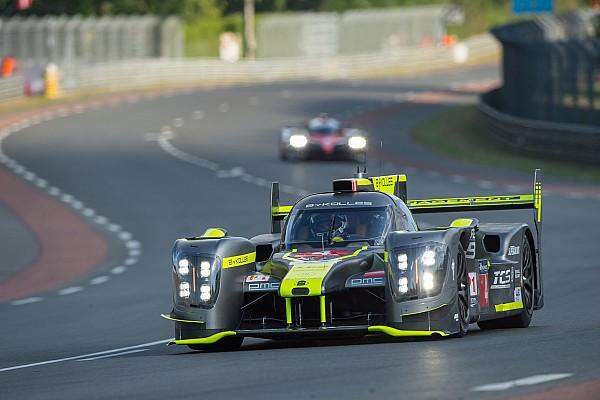 Webb: Le Mans