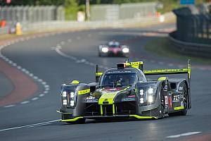Le Mans News 24h Le Mans 2017: ByKolles trauert verpasster Siegchance hinterher