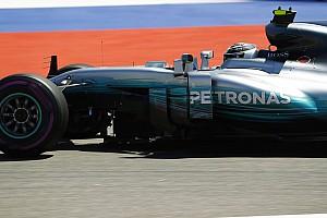Bottas admite que Mercedes no esperaba ser derrotado