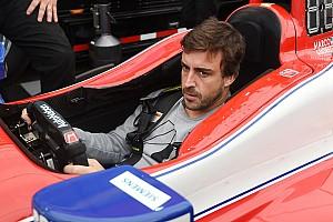 IndyCar Intervista