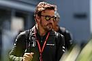 Alonso buka peluang hengkang dari McLaren