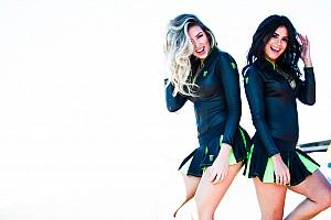 Stock Car Brasil Últimas notícias Grid Girls brilham em etapa da Stock no Velopark