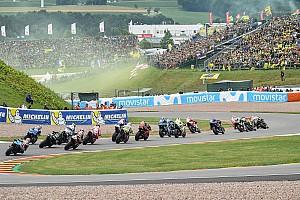 MotoGP Interview Sachsenring: Ticketpreise für MotoGP