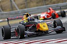 Formula Renault Eurocup Hungaroring: Ticktum juara Race 1, Presley finis P9 Rookie
