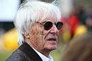 Formula 1 Ecclestone: