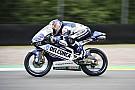 Moto3 Em fim acidentado, Martin crava 7ª pole da temporada