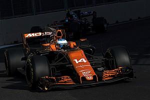 Fórmula 1 Conteúdo especial Seis pontos que passaram batido no GP do Azerbaijão