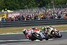 """MotoGP Crutchlow: """"Ik ben qua snelheid gelijkwaardig aan Dovizioso"""""""