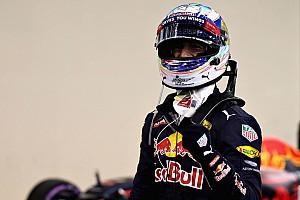 Formula 1 Interview Ricciardo: Mercedes opening tempting but Red Bull a better future