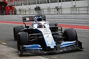 Williams: Car delay is
