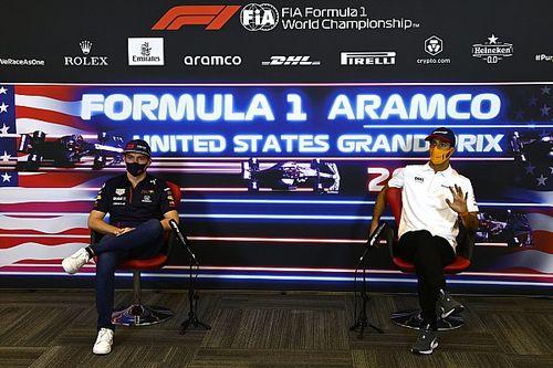 """Ricciardo Verstappennek: """"Minden éjjel sírtam álmomban!"""""""