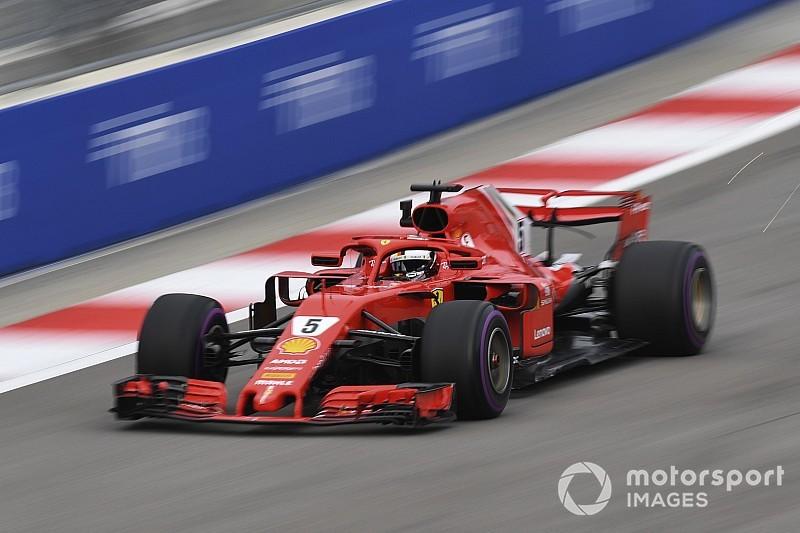 Vettel fiducioso: