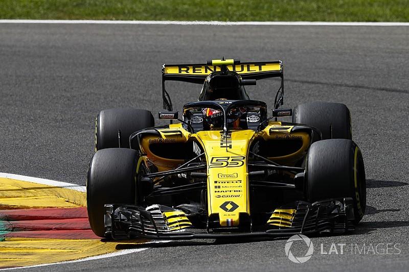 Renault pilotları, İtalya'da daha güçlü olmayı bekliyor