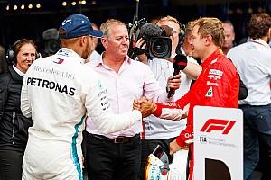 Brundle: 2017 hat Ferrari die WM verloren, 2018 war's Vettel