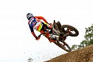 Herlings domineert eerste manche MXGP Loket