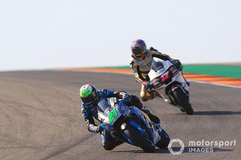 MotoGP, 2019'da yarışacak takımları açıkladı