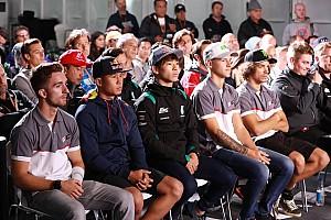 SIC Racing perkenalkan line-up pembalap 2019
