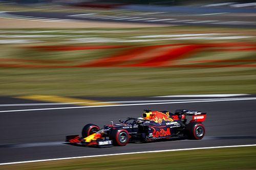 F1 70周年記念GP|FP1速報:ボッタスが首位。フェルスタッペン3番手