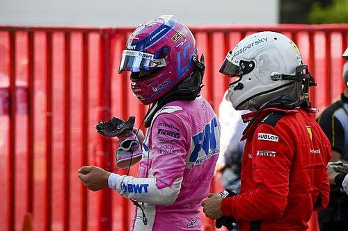 "Aston Martin : ""Stroll poussera Vettel dans ses retranchements"""