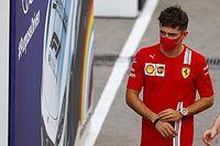 Leclerc elmondta, miért jöhetett neki össze a dobogó Silverstoneban
