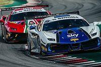 Ritorno a Portimao per il Ferrari Challenge Europe