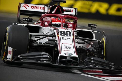 Kubica pojeździ na Silverstone