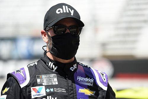 Una leyenda de NASCAR da positivo por COVID-19