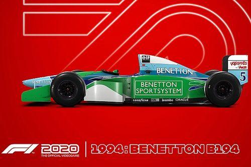 Jeu F1 2020: une date de sortie et des nouveautés