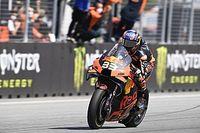 Cómo hizo KTM para ser ganador en MotoGP