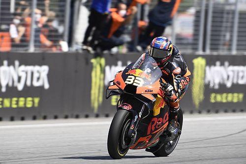 Report MotoGP: KTM, una vittoria che viene da lontano
