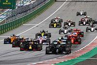 AO VIVO: Confira estreia do PÓDIO após vitória de Bottas no polêmico GP da Áustria de F1