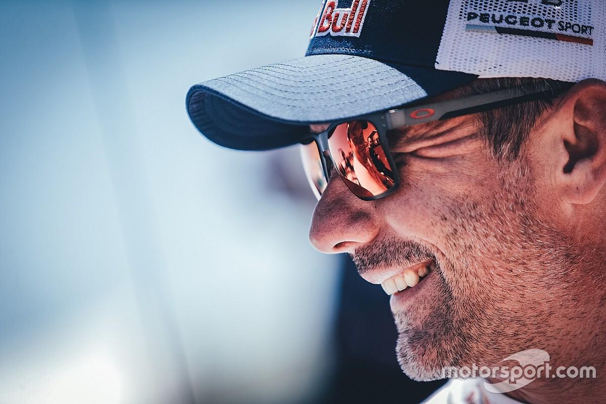 Überraschender Wechsel: Sebastien Loeb fährt 2019 für Hyundai