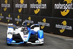 Riyad ePrix: Sezonun ilk pole pozisyonu Da Costa ve BMW'nin!