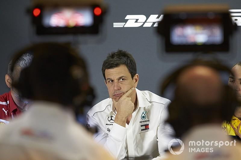 Mercedes: őrült hullámvasút lesz az idei F1-szezon