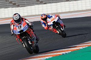 A Ducati három jelöltet is megnevezett 2020-ra