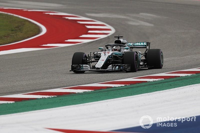 Hamilton: Raikkonen yarışı kontrol altında tuttu